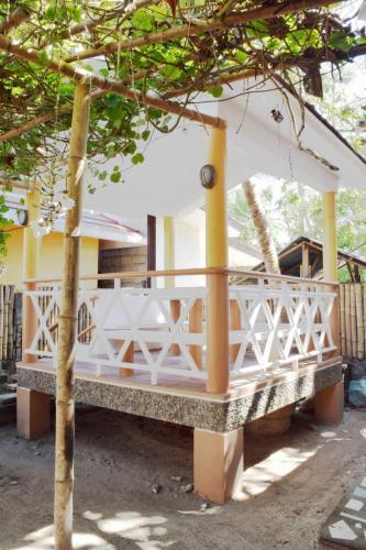 Cabana 4A