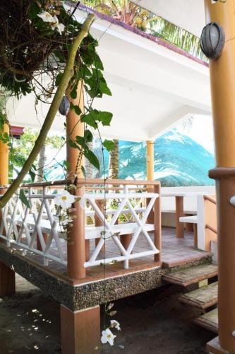 Cabana 4D