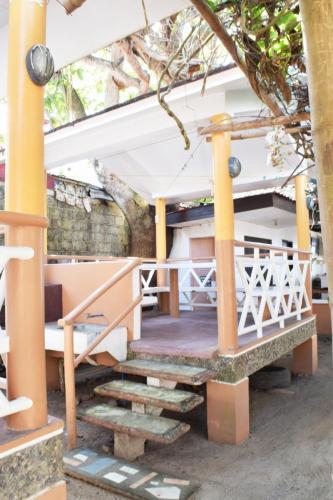 Cabana 4B